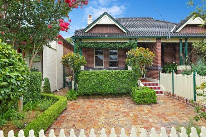 Picture of 9 Fleet Street, SUMMER HILL NSW 2130