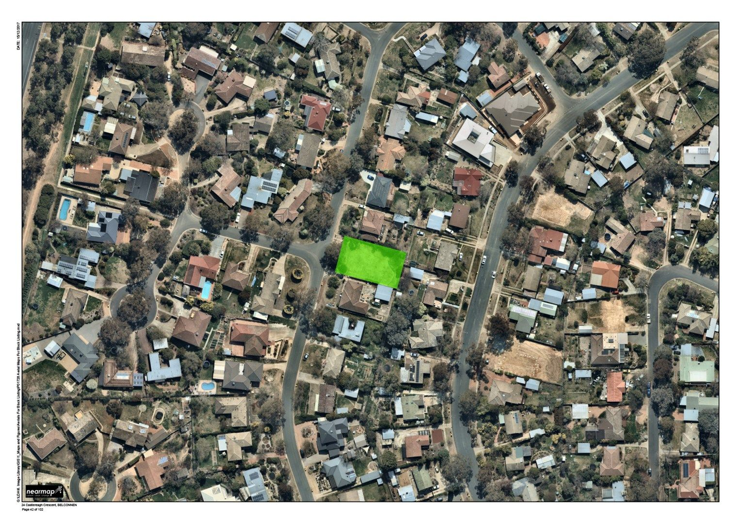 24 Castlereagh Crescent, Macquarie ACT 2614, Image 0