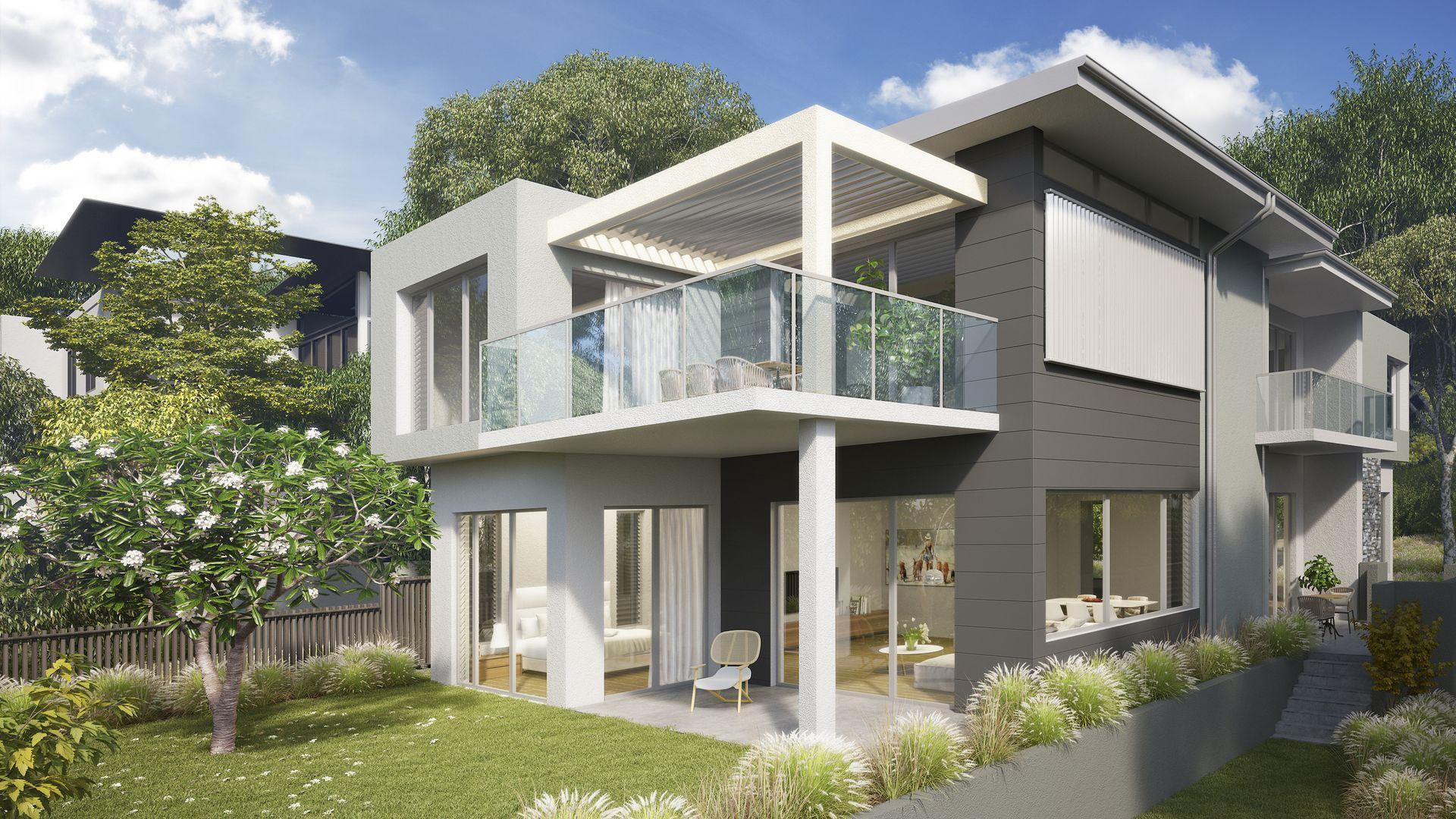 2/33 Darley Street, Mona Vale NSW 2103, Image 2