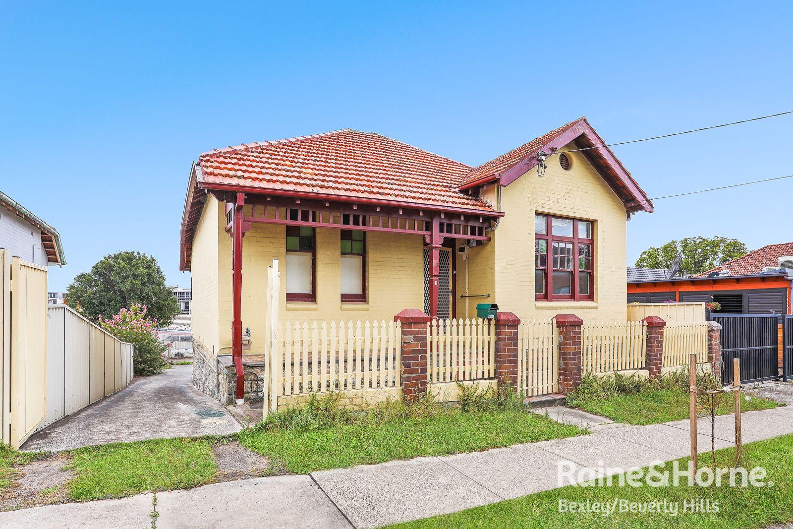 1 Station Street, Arncliffe NSW 2205, Image 0