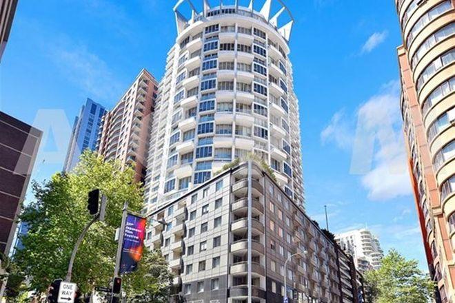 Picture of 298 Sussex  Street, HAYMARKET NSW 2000