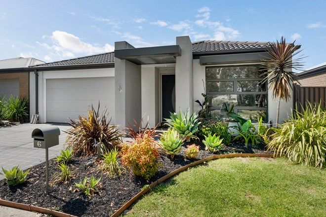 Picture of 6 Walnut Way, PAKENHAM VIC 3810