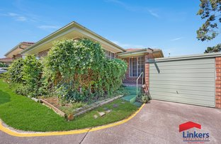 Picture of 7/12 Bensley Road, Macquarie Fields NSW 2564
