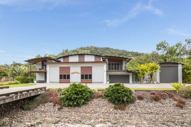 Picture of 28/12 Air Whitsunday Drive, FLAMETREE QLD 4802