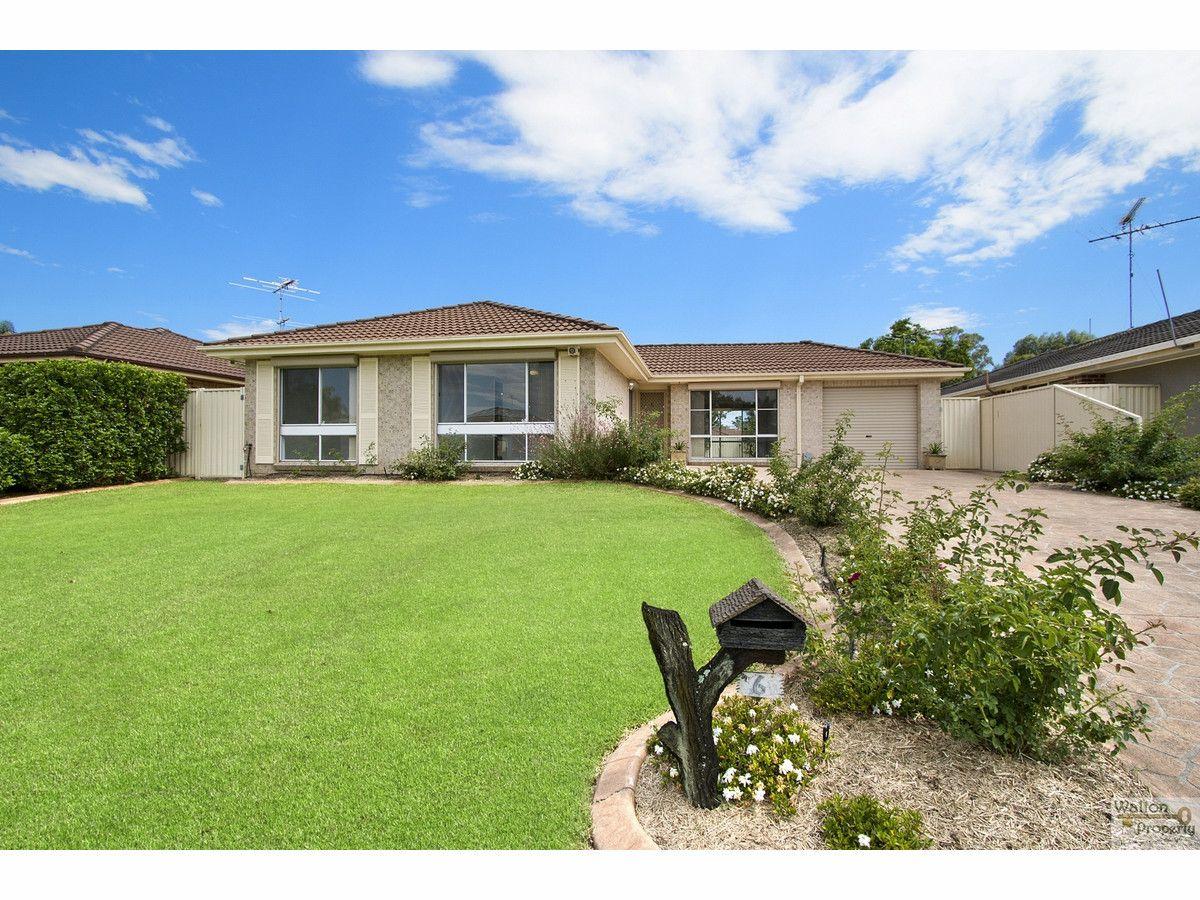 6 Neilson Crescent, Bligh Park NSW 2756, Image 0