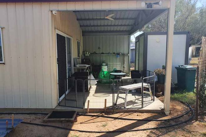 Picture of 3 Bauhinia Lane, BLACKALL QLD 4472