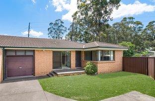 Picture of 6/1 Astelia Street, Macquarie Fields NSW 2564
