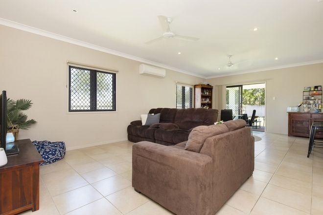 Picture of 13 Huntsmans Crescent, SHAW QLD 4818