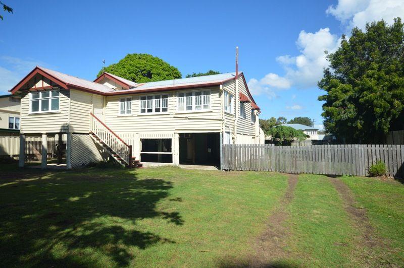 21 Hibiscus Street, Urangan QLD 4655, Image 0