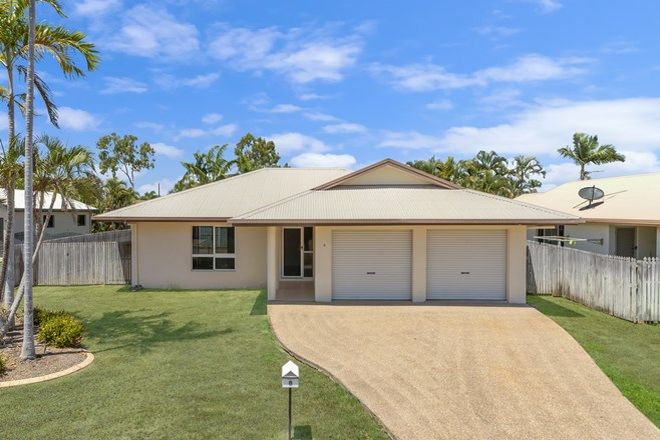 Picture of 8 Monet Close, KIRWAN QLD 4817