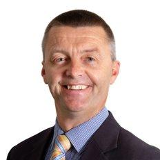 Pat Weatherley, Sales representative
