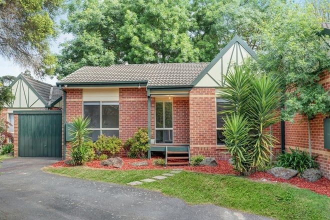 Picture of 4/545-547 Main Road, ELTHAM VIC 3095