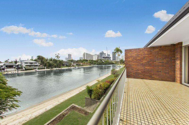 6/29 Hooker Boulevard, Broadbeach Waters QLD 4218, Image 1