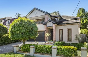 Picture of 32 Wangalla Road, Riverview NSW 2066