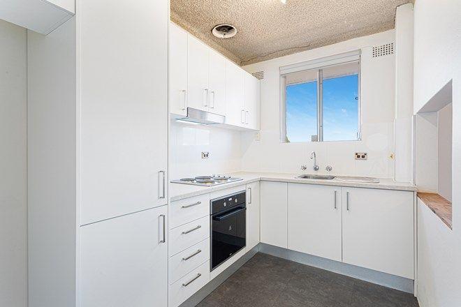 Picture of 14/30 Victoria Avenue, CONCORD WEST NSW 2138