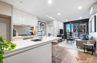 Picture of 706/70 Dorcas Street, Southbank VIC 3006