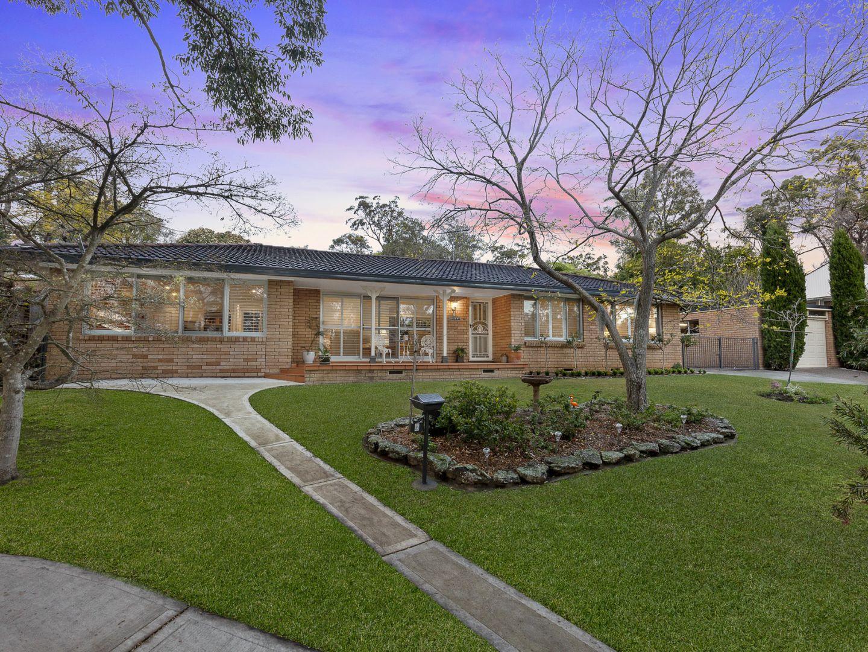 5 Flora Avenue, Mount Colah NSW 2079, Image 0