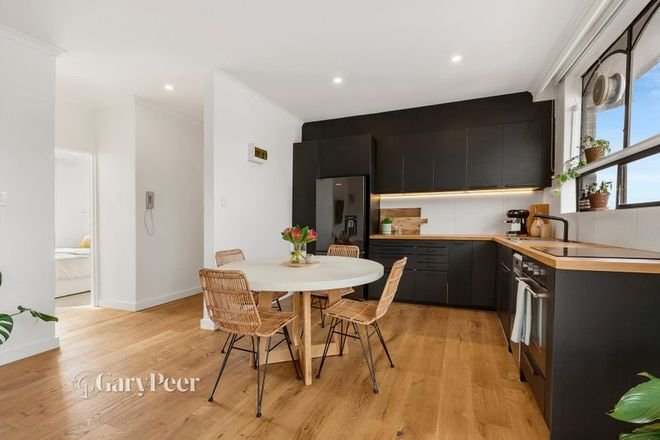 Picture of 8/15 Egerton Rd, ARMADALE VIC 3143