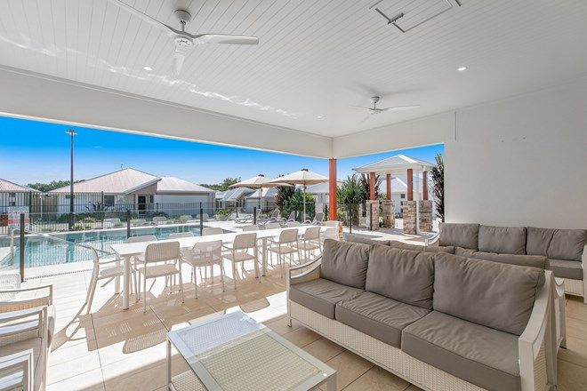 Picture of 46/6 Daysland Street, VICTORIA POINT QLD 4165