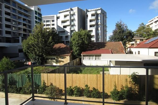 Picture of 205/33 Devonshire Street, CHATSWOOD NSW 2067