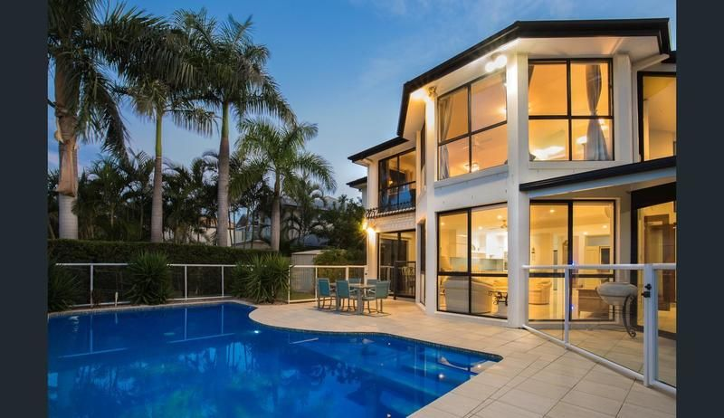 23 Tranquility Cct, Helensvale QLD 4212, Image 1
