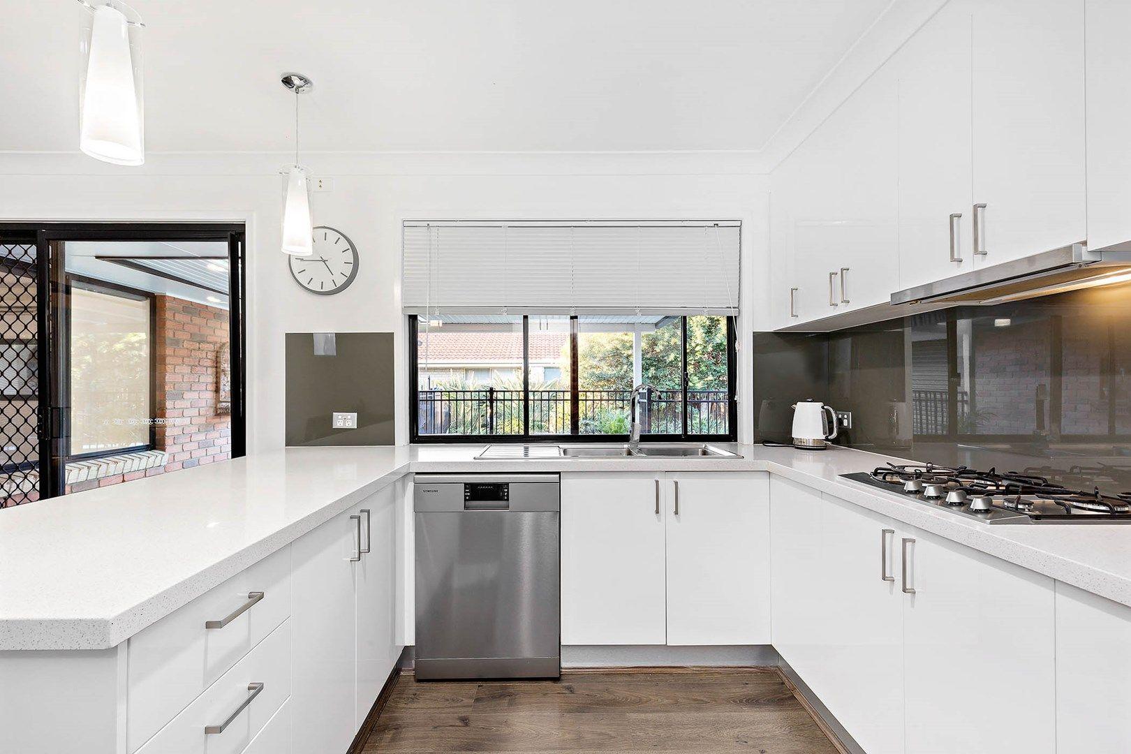 3 Lilly Lane, Birkdale QLD 4159, Image 1