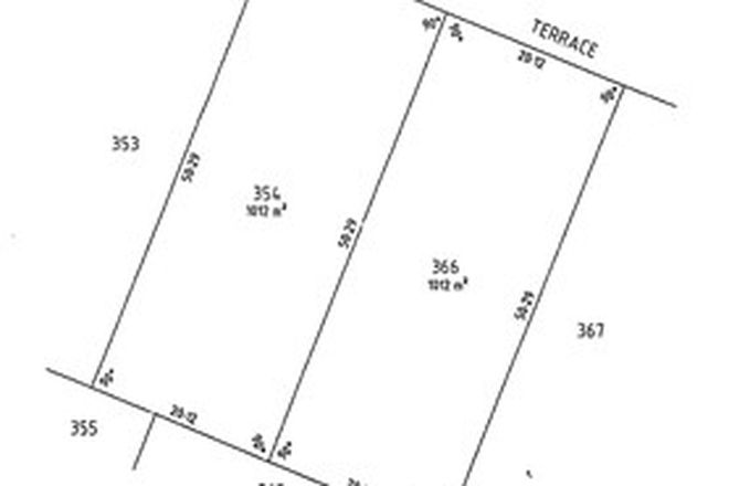 Picture of Lot 354 &366 Baroota Terrace, PORT GERMEIN SA 5495