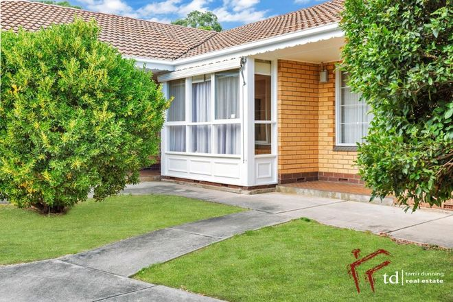 Picture of 3/30 Murray Street, CLAPHAM SA 5062