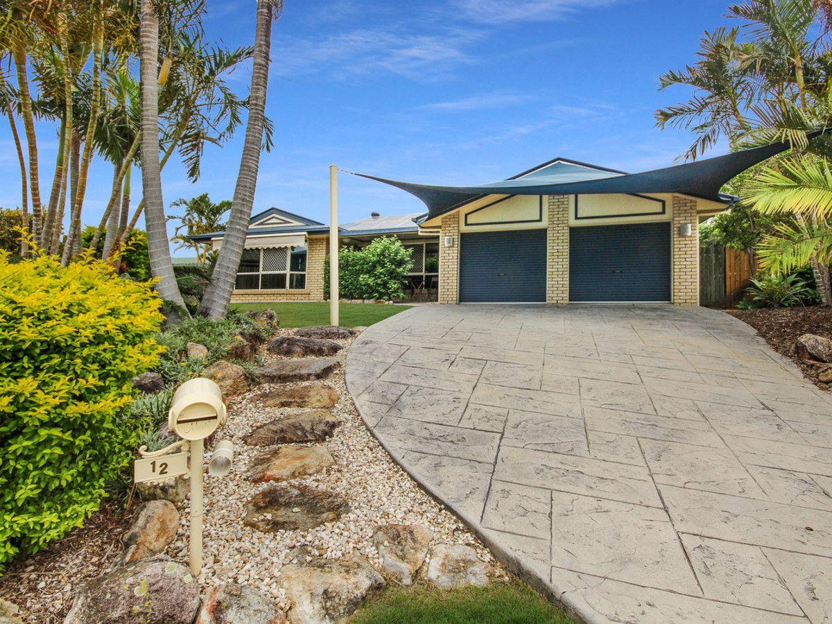 12 Challenger Avenue, Flinders View QLD 4305, Image 0