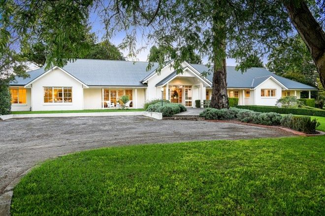 Picture of 85 McCallums Road, COLO VALE NSW 2575