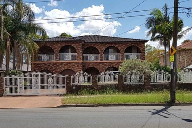 Picture of 248 Polding Street, SMITHFIELD NSW 2164
