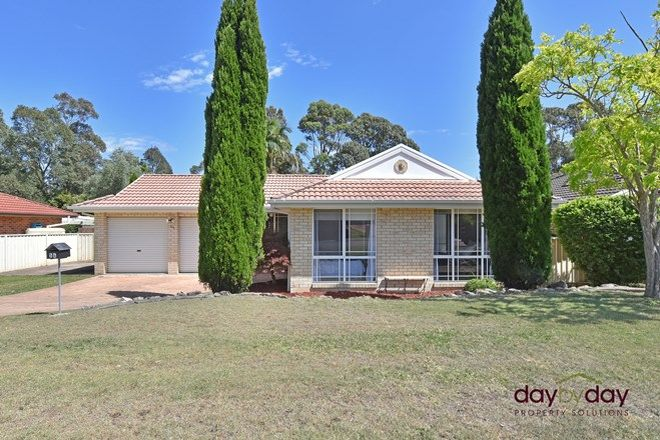 Picture of 54 Flamingo Dr, CAMERON PARK NSW 2285