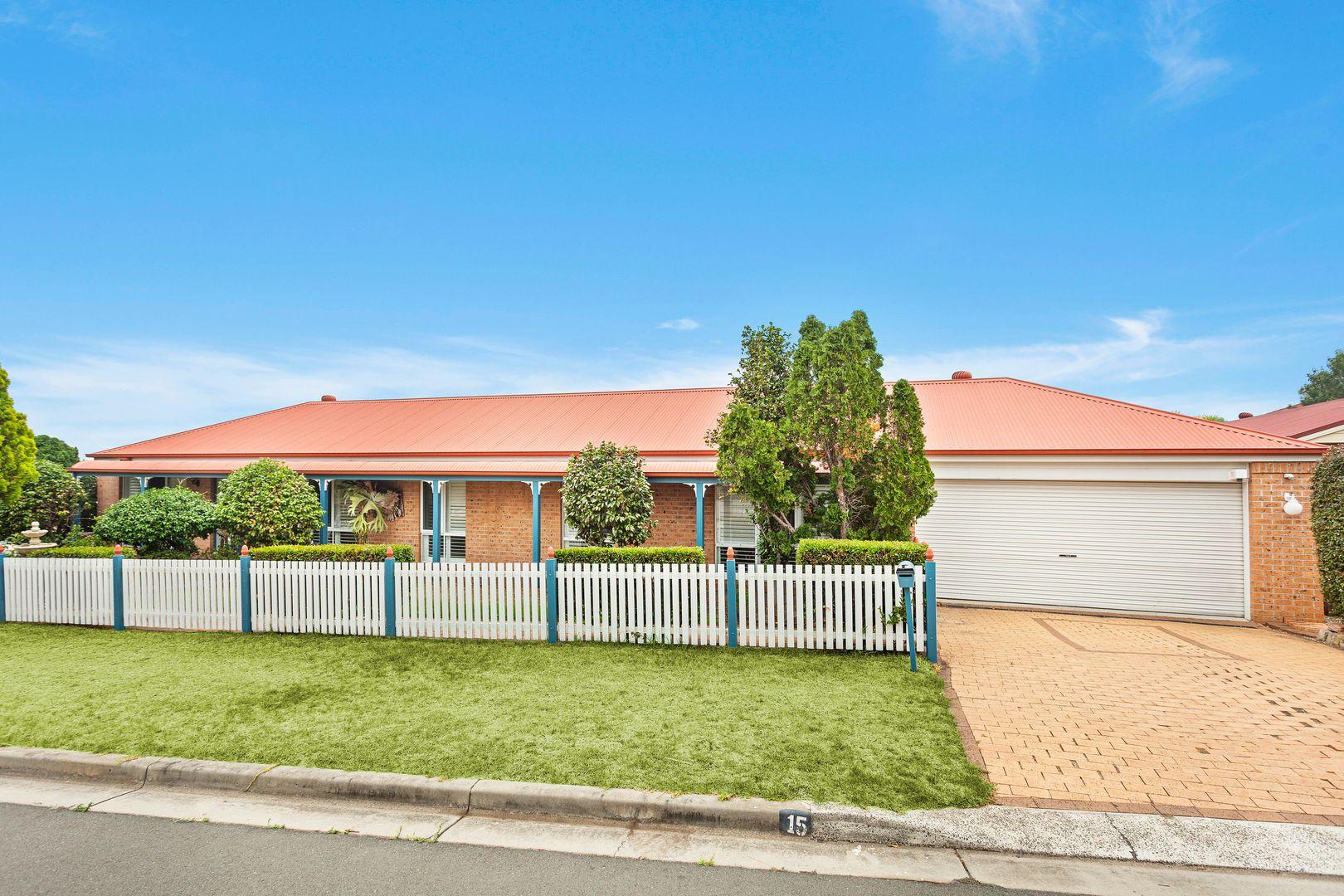 15 Daintree Drive, Albion Park NSW 2527, Image 1