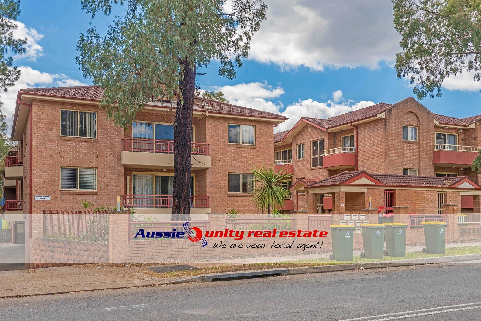 9/219 Dunmore St, Pendle Hill NSW 2145, Image 0
