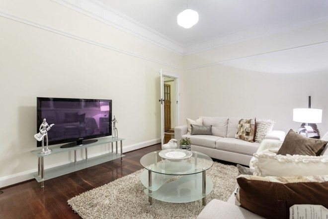 Picture of 1/60 Broadway, CRAWLEY WA 6009