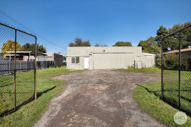 Picture of 5 & 7 Porter Street, BAKERY HILL VIC 3350