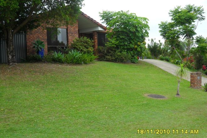 Picture of 6 Muston Court, CARRARA QLD 4211