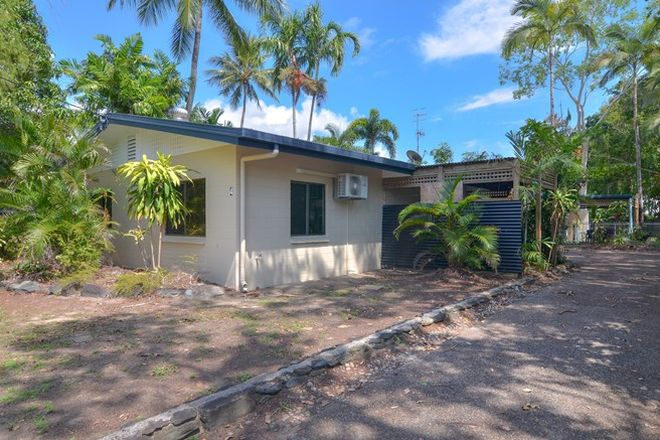 Picture of 4 Seabrook Avenue, PORT DOUGLAS QLD 4877