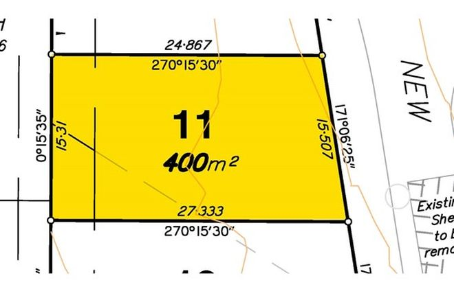 Picture of Lot 11 Kate Court, MURRUMBA DOWNS QLD 4503