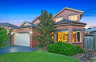 Picture of 4 Gipps Place, Beaumont Hills NSW 2155