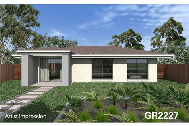 Picture of Lot 1024 Gecko Court, WOOMBAH NSW 2469