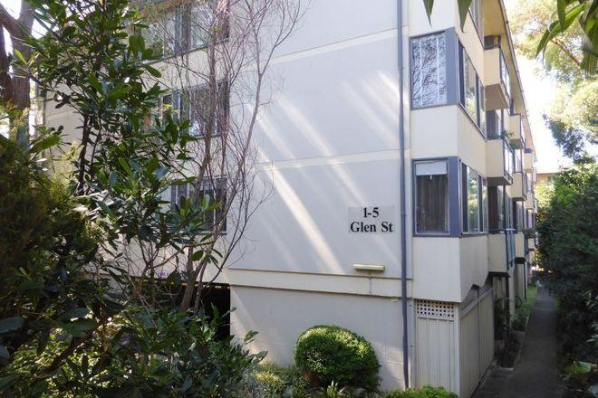Picture of 1/1 Glen Street, MARRICKVILLE NSW 2204