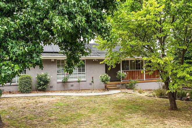 Picture of 1/61 Mount View Parade, CROYDON VIC 3136