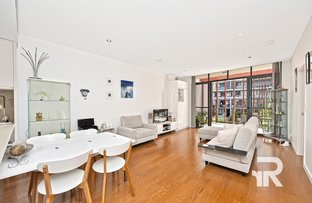Picture of 410/5 Nina Gray Ave, Rhodes NSW 2138
