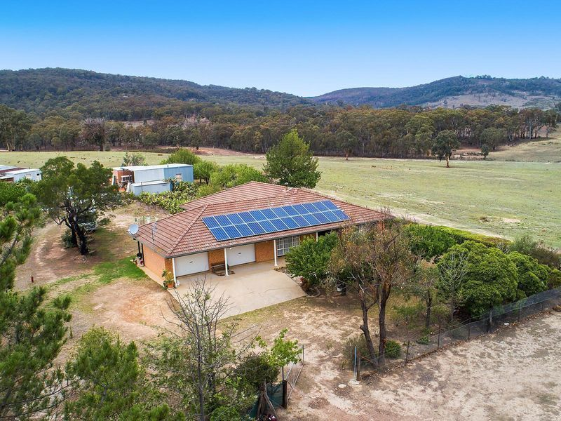 6728 Castlereagh Highway, Mudgee NSW 2850, Image 0