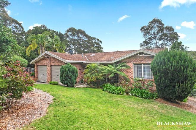 Picture of 20 Elouera Close, LILLI PILLI NSW 2536