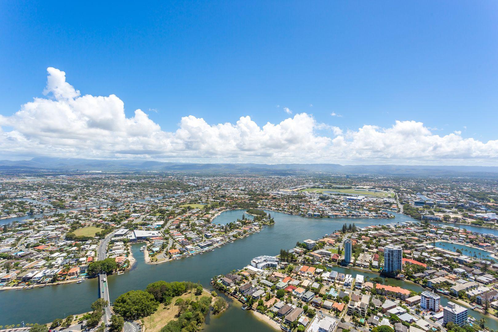 Level 67, 6704/9 'Q1' Hamilton Avenue, Surfers Paradise QLD 4217, Image 1