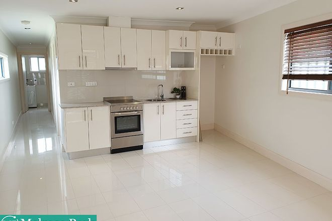 Picture of A/18 Greenleaf Street, CONSTITUTION HILL NSW 2145
