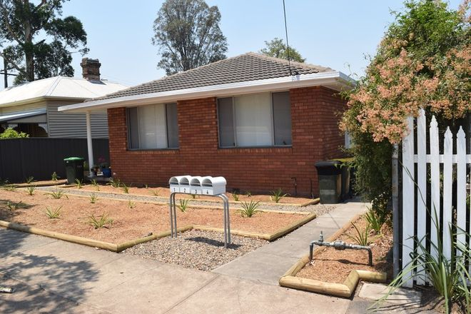 Picture of 1,2,3,& 4/4 High Street, EAST MAITLAND NSW 2323