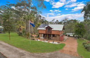 Picture of 669 West Portland Rd, Lower Portland NSW 2756